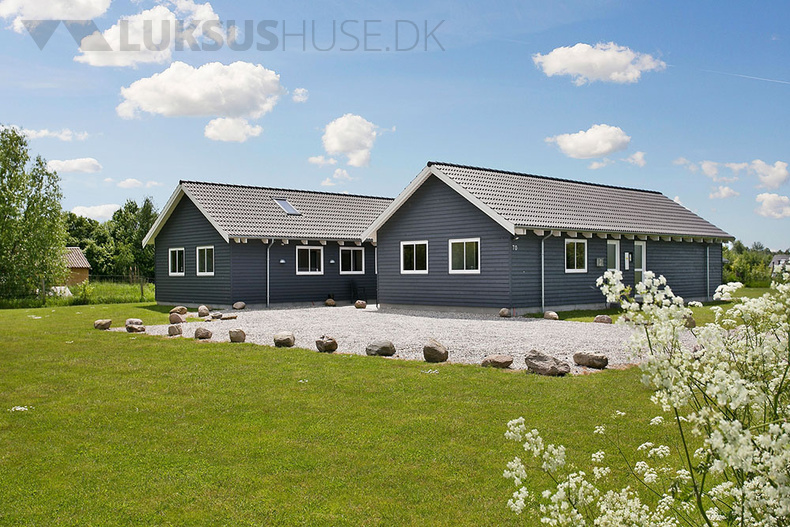Schickes Poolhaus in Lolland/Falster/Mön Nr. 272