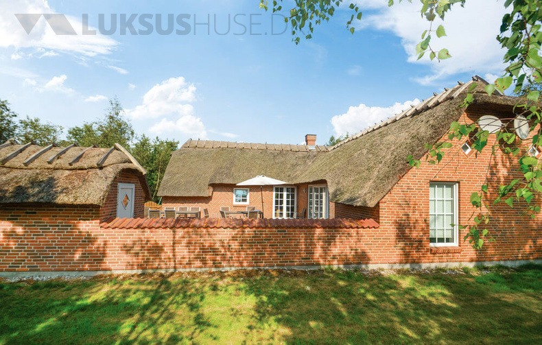 Schickes Poolhaus in Lolland/Falster/Mön Nr. 325