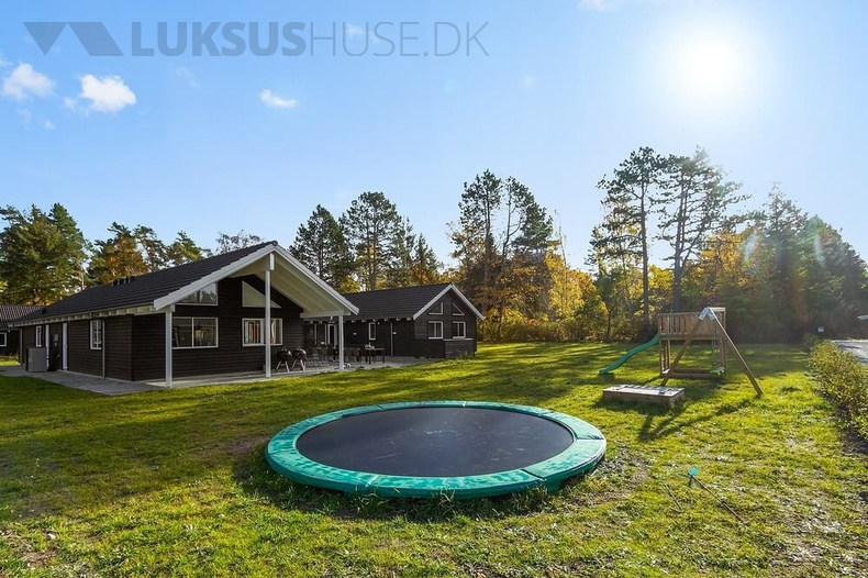 Schickes Poolhaus in Nordseeland Nr. 410