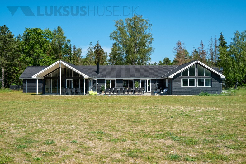 Schickes Poolhaus in Nordseeland Nr. 436
